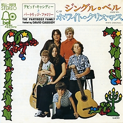 The Partridge Papers: A Partridge Family Christmas Card: The Singles
